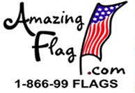 Amazing Flag Logo